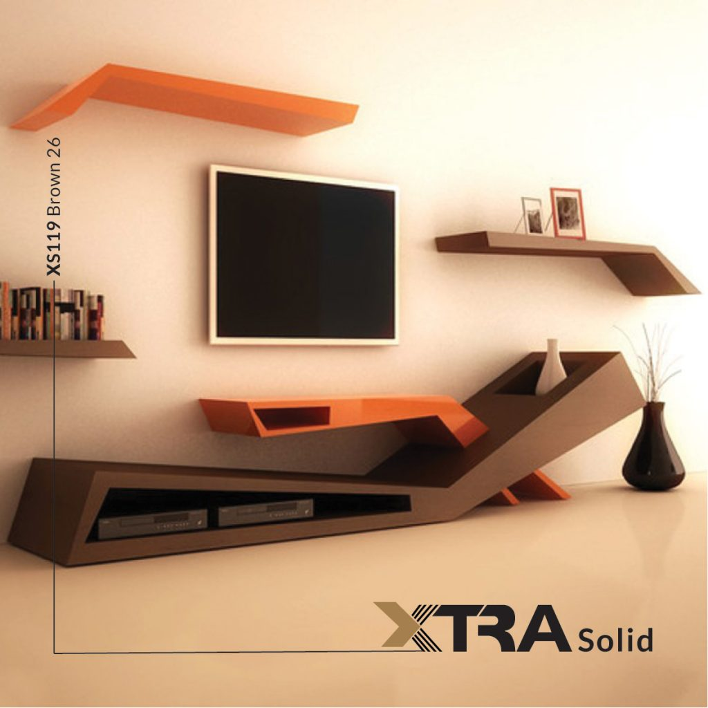 XS119 Brown